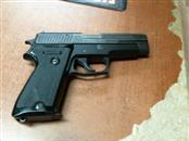 BROWNING Pistol BDA